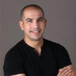 Yaniv Carmi, CFO